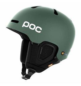 POC Fornix Helmet Bismuth Green