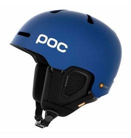 POC Fornix Helmet Basketane Blue