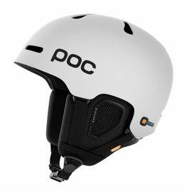 POC Fornix Helm White Matt