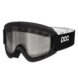 POC Iris 3P NXT Photochromatic Goggle Uranium Black
