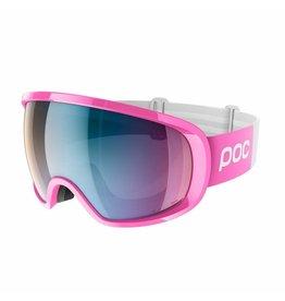 POC Fovea Clarity Comp Goggle Actinium Pink