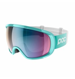 POC Fovea Clarity Comp Skibril Tin Blue