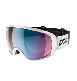 POC Fovea Clarity Comp Goggle Hydrogen White