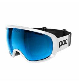 POC Fovea Clarity Comp Skibril Hydrogen White