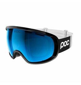 POC Fovea Clarity Comp Goggle Uranium Black