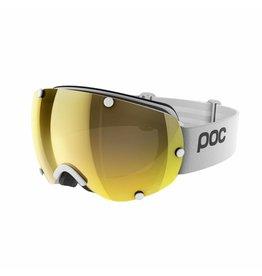 POC Lobes Clarity Skibril Hydrogen White