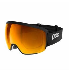 POC Orb Clarity Skibril Uranium Black