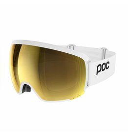 POC Orb Clarity Skibril Hydrogen White