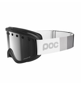POC Iris Stripes Goggle Uranium Black Bronze