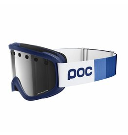 POC Iris Stripes Goggle Butylene Blue Bronze
