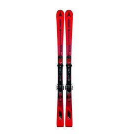 Atomic Redster S9 + Fixation X 12 TL R
