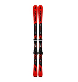 Atomic Redster G7 + FT 12 GW Binding