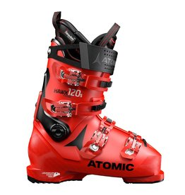 Atomic Hawx Prime 120 S Red Black
