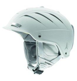 Atomic Affinity LF W Helmet White