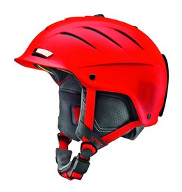 Atomic Nomad LF Helmet Red
