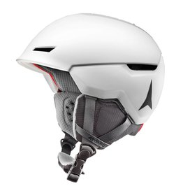 Atomic Revent+ LF Helmet White