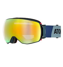 Atomic Revent Q Stereo Goggle Blue