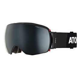 Atomic Revent Q Stereo Skibril Black
