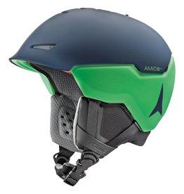Atomic Revent+ Amid Helm Dark Blue Green