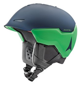 Atomic Revent+ Amid Helmet Dark Blue Green