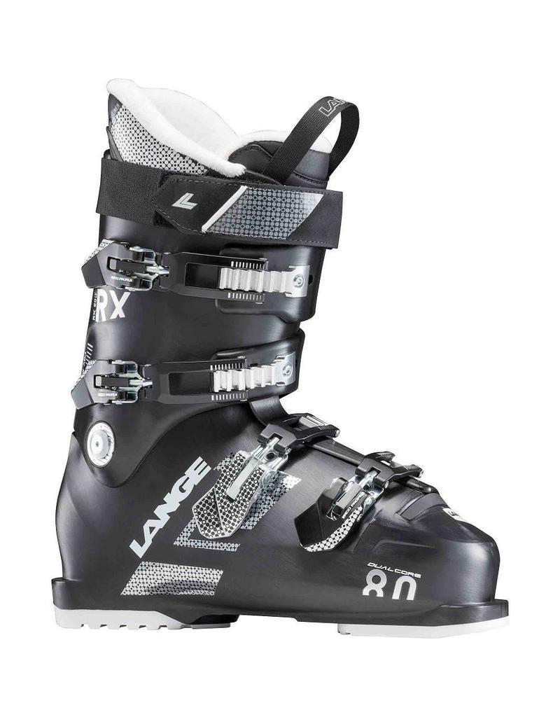 Lange RX 80 W LV Dames Skischoenen Black