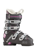 Lange SX 80 W Dames Skischoenen Anthracite Purple
