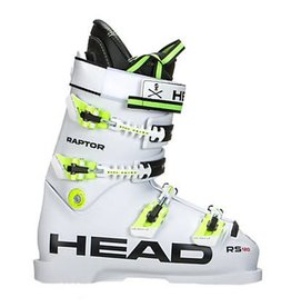 Head Raptor 120 RS White