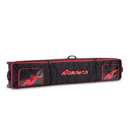 Nordica Double Roller Ski Bag