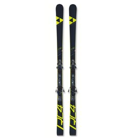 Fischer RC4 Worldcup GS Junior + Z11 Binding