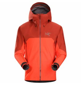 Arc'teryx Rush Jacket M Magmatic