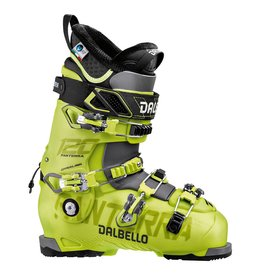 Dalbello Panterra 120 Acid Yellow Anthracite