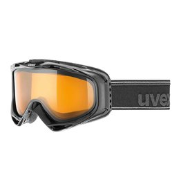 Uvex G.GL 300 LGL Skibril Zwart