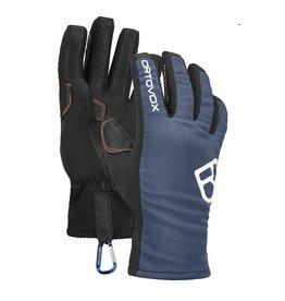 Ortovox Tour Glove M Night Bleu