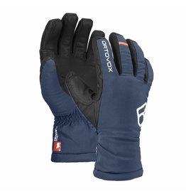 Ortovox Swisswool Freeride Glove M Night Bleu