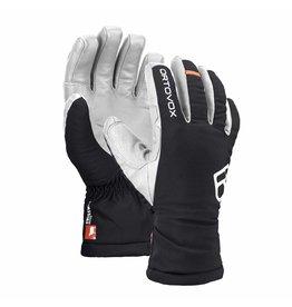 Ortovox Swisswool Freeride Glove M Black Raven