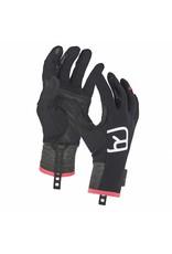 Ortovox Tour Light Glove W Black Raven