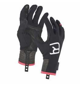 Ortovox Tour Light Glove W Black Raven