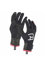 Ortovox Tour Light Glove M Black Raven