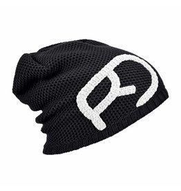 Ortovox Beanie Rock'n'Wool M Black Raven