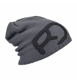 Ortovox Beanie Rock'n'Wool W Black Steel