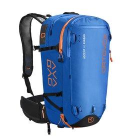 Ortovox Ascent 40 Avabag Safety Blue