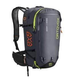 Ortovox Ascent 40 Avabag Black Anthracite