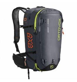 Ortovox Ascent 40 Avabag Noir Anthracite