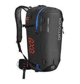 Ortovox Ascent 30 Avabag Kit Black Anthracite