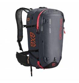 Ortovox Ascent 38 S Avabag Black Anthracite