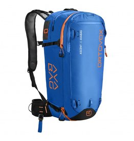 Ortovox Ascent 30 Avabag Safety Blue