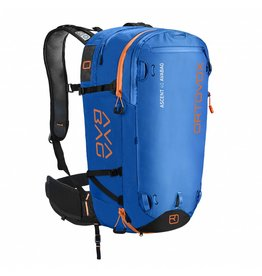 Ortovox Ascent 40 Avabag Kit Safety Blue