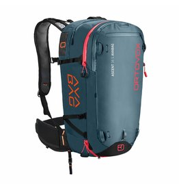 Ortovox Ascent 38 S Avabag Kit Mid Aqua