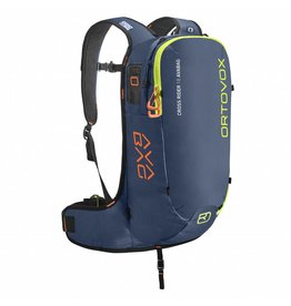 Ortovox Cross Rider 18 Avabag Night Blue
