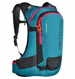 Ortovox Free Rider 22 S Aqua